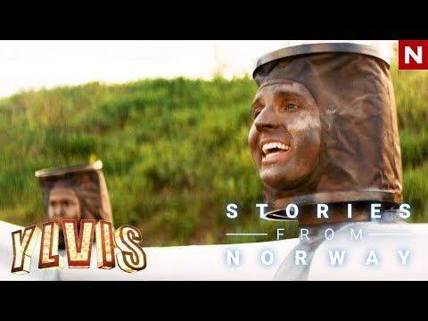 Ylvis - Guard Rail | Stories from Norway | TVNorge