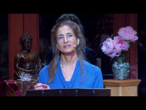 Relaxing the Over Controller, Part 2 (retreat talk) - with Tara Brach