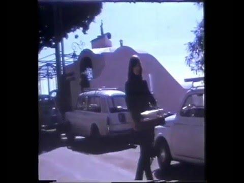 Mick Jagger RARE Footage (filmed by Anita Pallenberg)