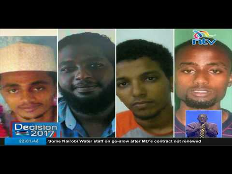 Most wanted terror suspect gunned down by police