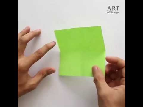 special creativity with paper