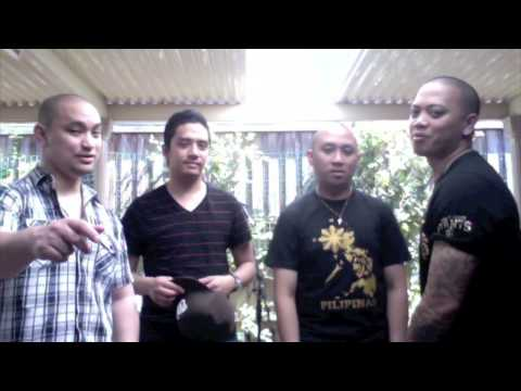 Blackstreet - Money Can't Buy Me Love (covered by ReVibe)