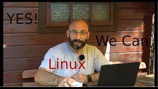 Linux lernen | Arch Linux für Einsteiger