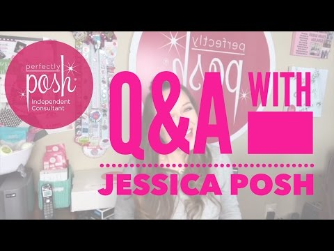 Consultant Training with Jessica Posh || Live Q&A