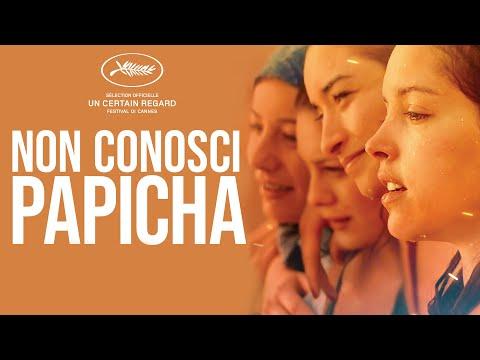 NON CONOSCI PAPICHA Trailer ITA HD - Dal 27 agosto al cinema