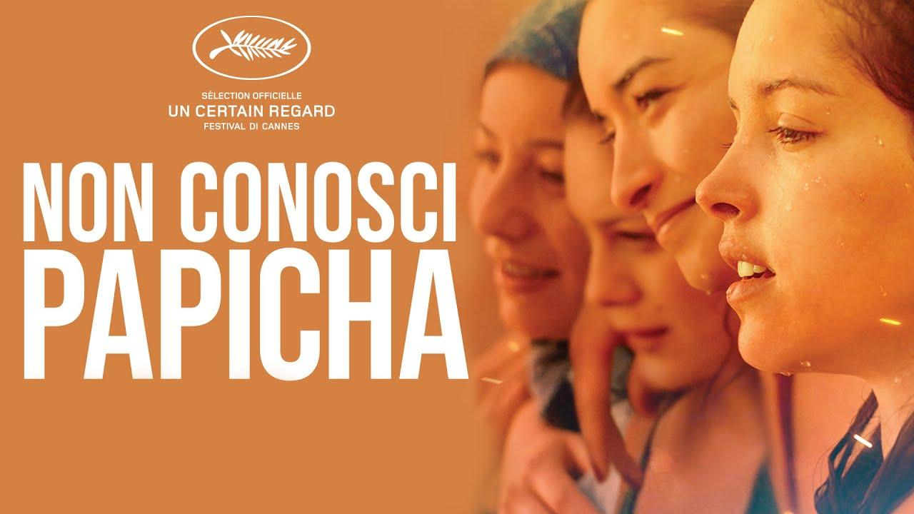 NON CONOSCI PAPICHA Trailer ITA HD