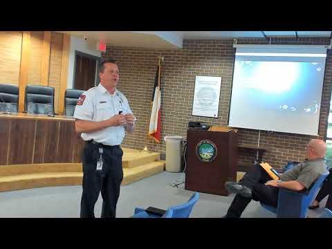 Hurricane Harvey - After Action Review and Areas of Improvement Report