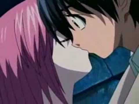 King Of The Fall Wallpaper Elfen Lied Lucy Nyuu And Kouta Youtube