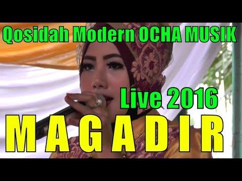 MAGADIR qasidah qosidah modern orgen tunggal lampung timur dangdut koplo remix campursari tarling dj