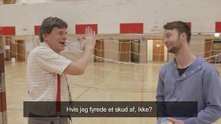 Håndbold er så meget mere - Episode 4: Kortbane