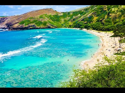 Hawaii slideshow, Hawaii, United States, North America