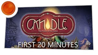 Candle: The Power of the Flame - First 20 Mins - Xbox One