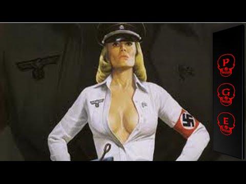 Ilse Koch la carnicera de Buchenwald