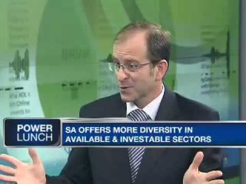 Paolo Senatore - Head of Portfolio Management, RMB Private Bank