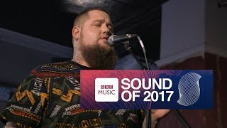 Rag'n'Bone Man - Skin (BBC Music Sound Of 2017)