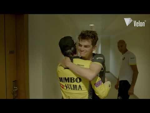 Giro d'Italia 2019: Stage 1 with winners Team Jumbo-Visma
