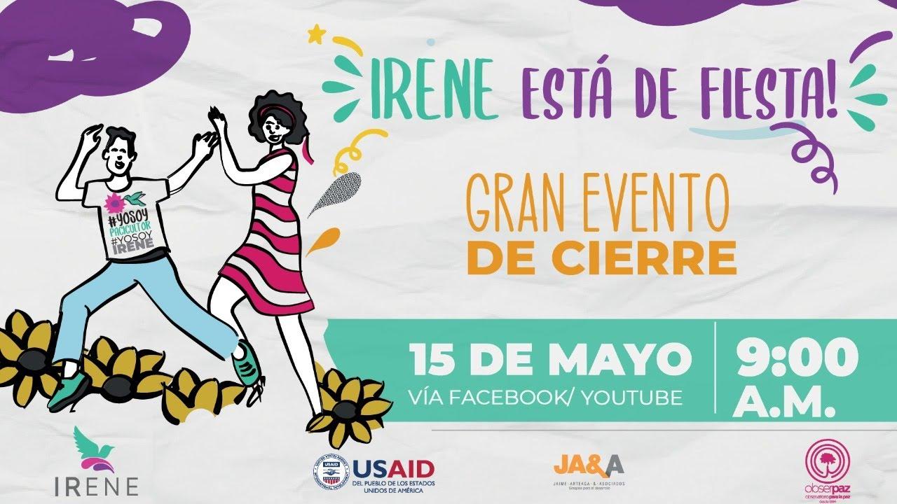 Download Irene Está de Fiesta