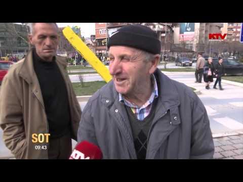 SOT - Siguria ne rruge ne Mitrovice, 25 02 2016