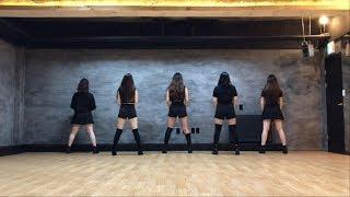 [U.N.I.Q] Red Velvet - Bad Boy (cover dance)