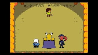 Deltarune Chapter 2 (EP2 & Fanmade) ~~THANK YOU ALL~~
