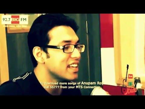 Bezubaan | PIKU | ANUPAM ROY | Bengali version