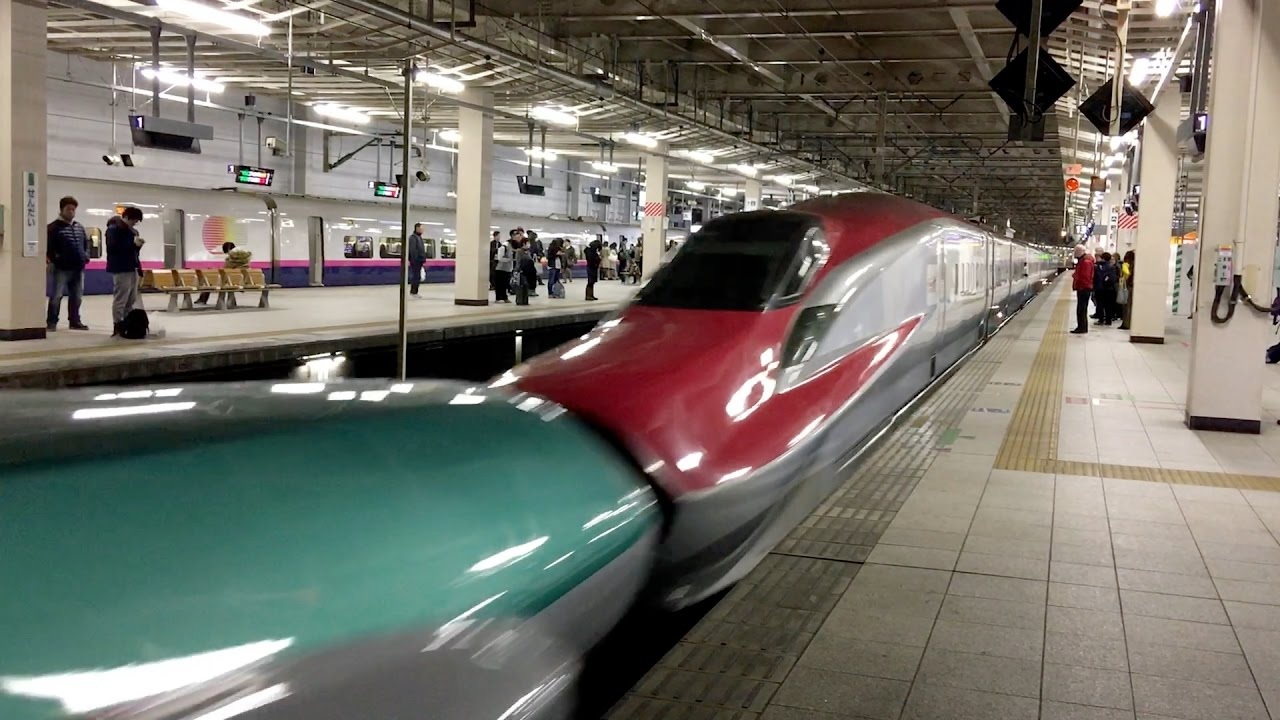 engineering connections bullet train - 1280×720