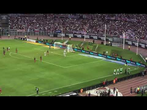 Gol de Nacho