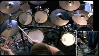 Trinity Guildhall Drumset Grade 3 - Rudimental Study 2