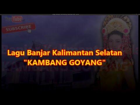 Lagu Banjar Kambang Goyang