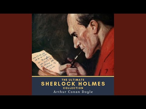 the-hound-of-the-baskervilles:-chapter-2.5---the-ultimate-sherlock-holmes-collection