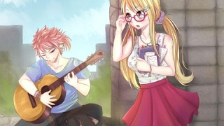 The Celestial Dragon Voice #2 | Nalu