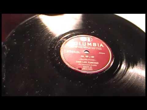 Crushed Bugs 78s Shellac-NO NO y NO Clean Disc