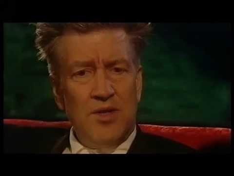 David Lynch  1999  BY