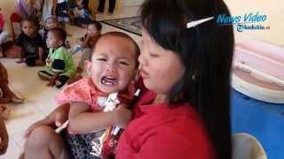 TRIBUN-VIDEO.COM - Rubella adalah penyakit menular yang disebabkan oleh virus. Dikenal juga sebagai .