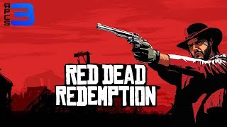 Red Dead Redemption - RPCS3 TEST 3 (InGame / Minor Graphical Improvements / LOW FPS)