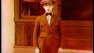 Harold Lloyd in HEY THERE (1918)