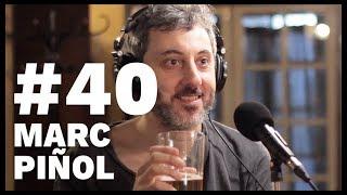 El Sentido De La Birra - #40 Marc Piñol