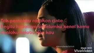 Download lagu MATA KE HATI HIVI || Lyrics || OST.Dear Nathan The Series