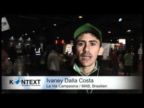Kontext TV: Voices from the Alternative World Water Forum in Marseille