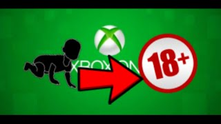 Turn Xbox Account From Child To Adult!!