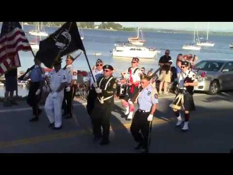 Rouses Point Parade  7-3-16