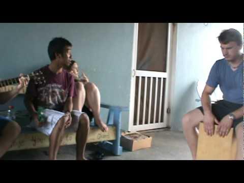 bahamas musical instruments