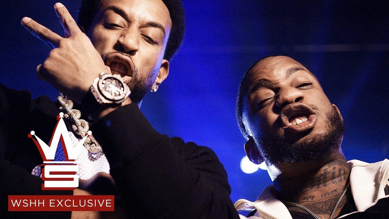 Lil Donald Feat. Ludacris - Say It Twice Remix