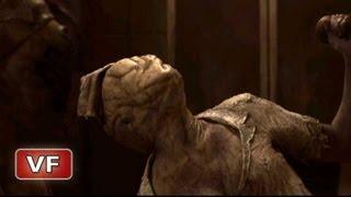 Silent Hill Revelations Bande Annonce VF (2012)