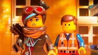 Лего Фильм 2 — Русский трейлер (2019)