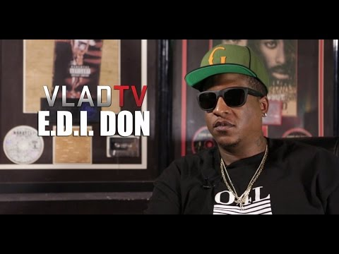 E.D.I. Don Gives Full Song Breakdown of 2Pac's