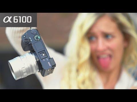 The Sony A6100: Saving $150 Isn't Worth It