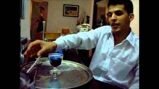 Drink Flambado