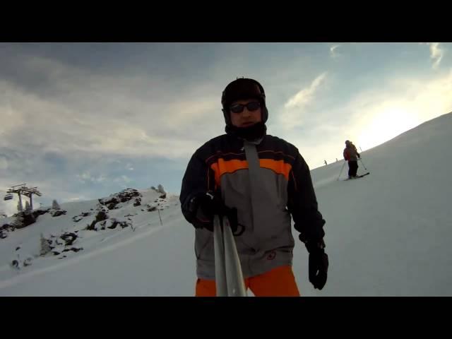 Wintersport 2011