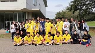 2018年度東洋大学男子ハンドボール部 春季リーグモチベーションビデオ